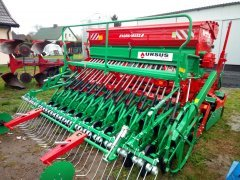 Agro-masz SN 300 AT full op.