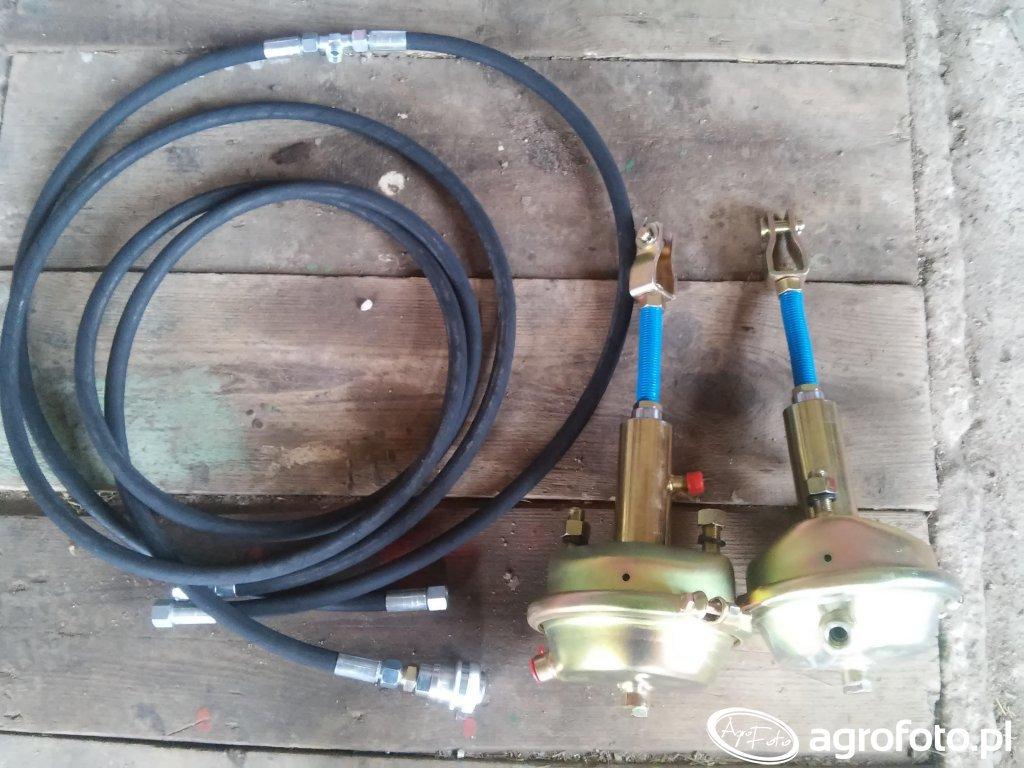 Aktualne Hamulce hydrauliczno-pneumatyczne - Obrazek, fotka, zdjecie, photo IC88