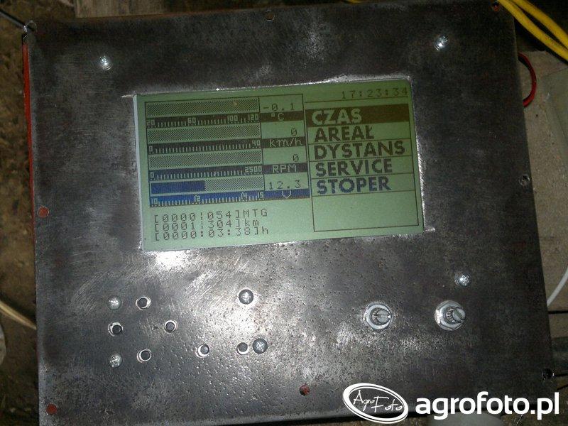 Komputer pokładowy