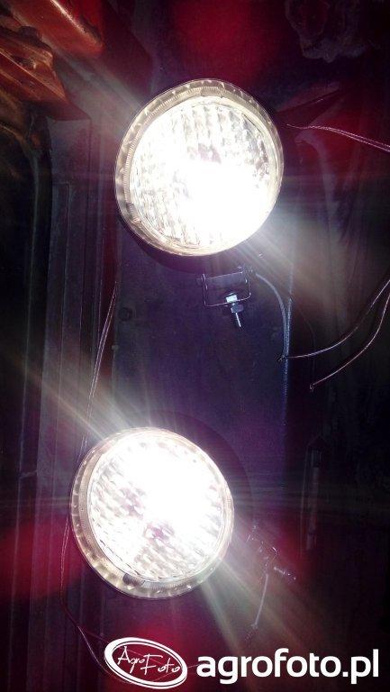 Lampy robocze do T-25