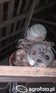 Motoreduktor 7kw