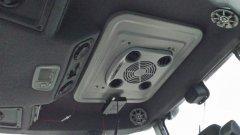 Klimatyzacja dachowa Pronar 1025 A II