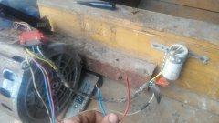Młynek elektryczny