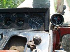 Wskaźnik temperatury oleju w MTZ
