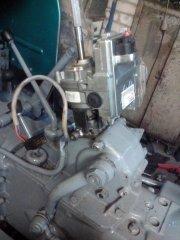 Wspomaganie elektryczne Mf 255