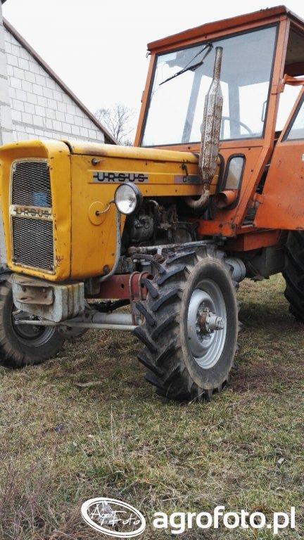 Ursus c-360 4x4