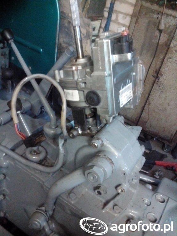 Bardzo dobry Wspomaganie elektryczne Mf 255 - Obrazek, fotka, zdjecie, photo IA34
