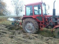 Kverneland ld85