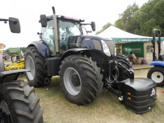 New Holland T7 270