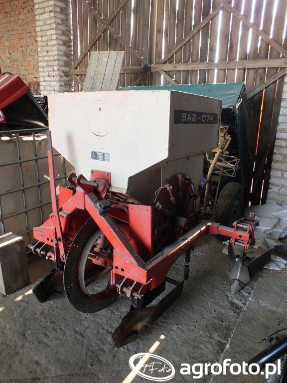 Agrozet SA2-074