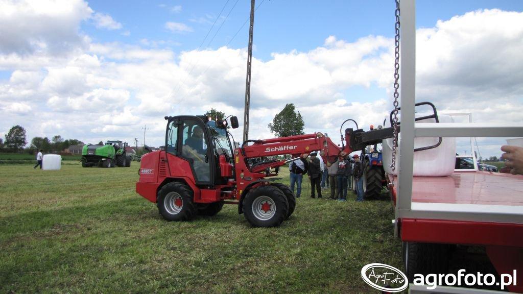 Schaffer 4580 T