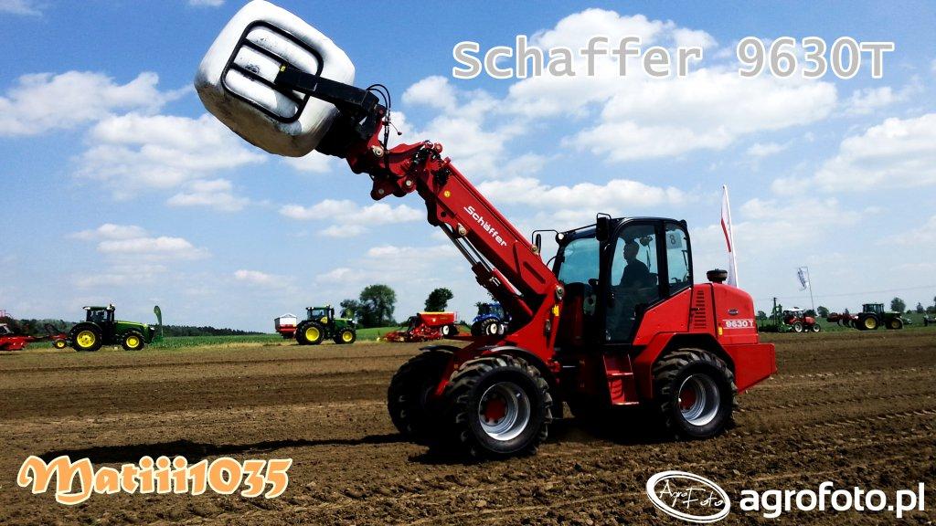 Schaffer 9630T Dni Pola Grubno 2015