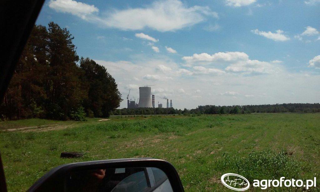 Elektrownia Kozienice, ENEA