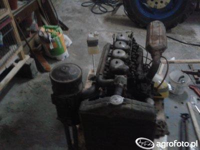 Silnik c 360