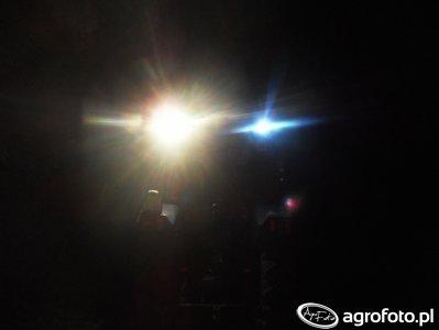 Żarówka H4 55W 12v   vs. Żarówka LED SMD