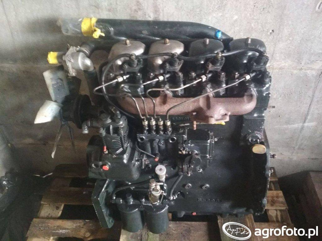 Silnik zetor 6245