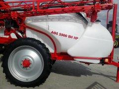 Agromechanika AGS2500 EN HP
