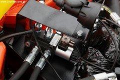 Elektrozawór, dzielnik hydrauliczny Waryński
