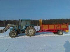 Landini & Trejon GS 6000