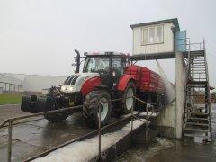 Steyr 6125 Profi