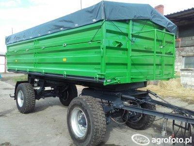 Kassbohrer DMC 16 ton