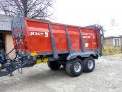 Metal-Fach N267