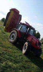 Pottinger Novacat 265 ExtraDry i Farmer F-10244 C1