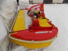 Pottinger Novacat 301 Classic
