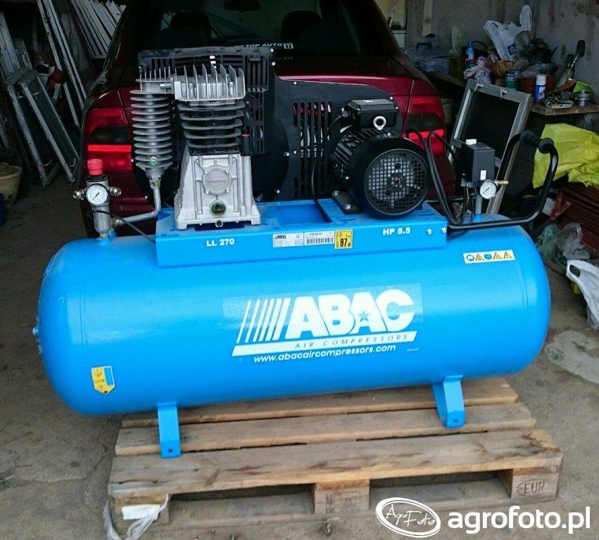 Kompresor ABAC B5900B 270L