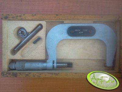 Mikrometr MMZc 75-100