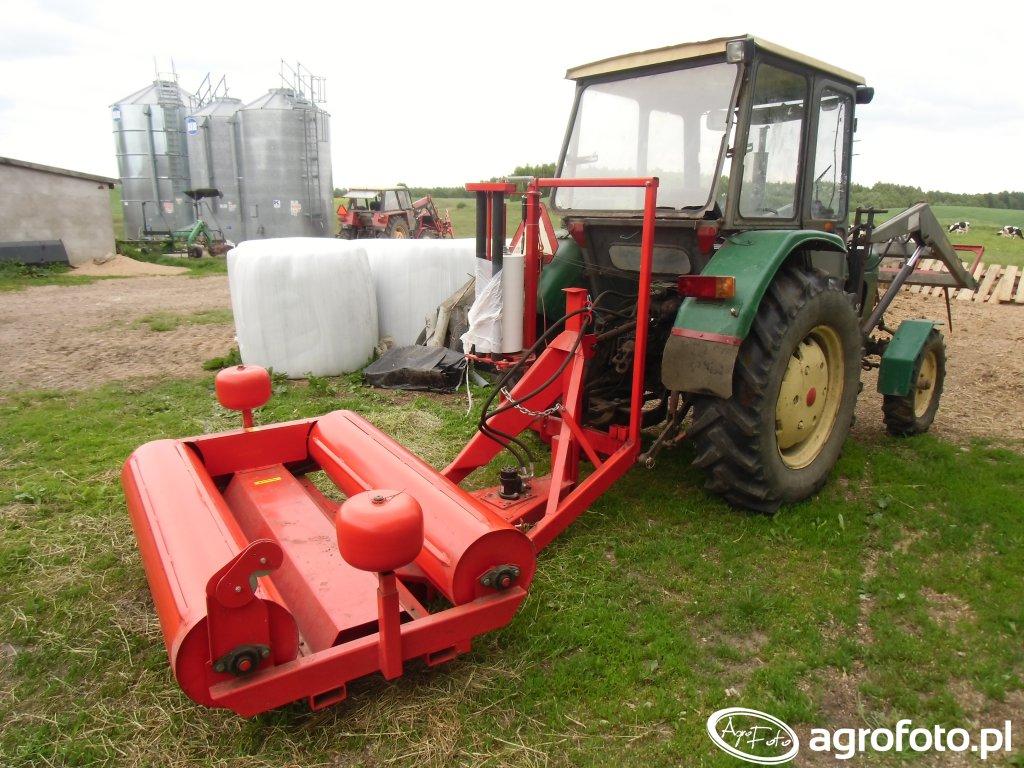 Altro-Agro +Ursus c-4011