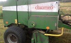 Prasa Sipma Z 569/1 Farma II