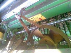 Sipma farma 2 wentylator do podawania siatki