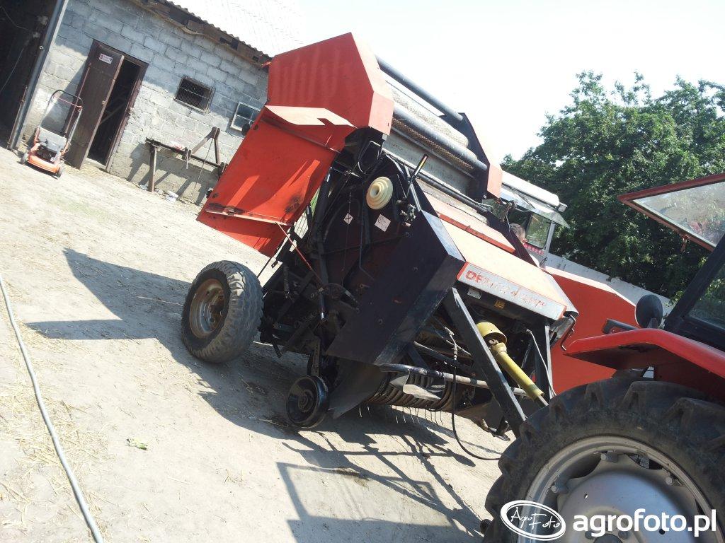 Deutz-Fahr GP220
