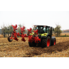 Claas Arion 620 + Maschio-Gaspardo