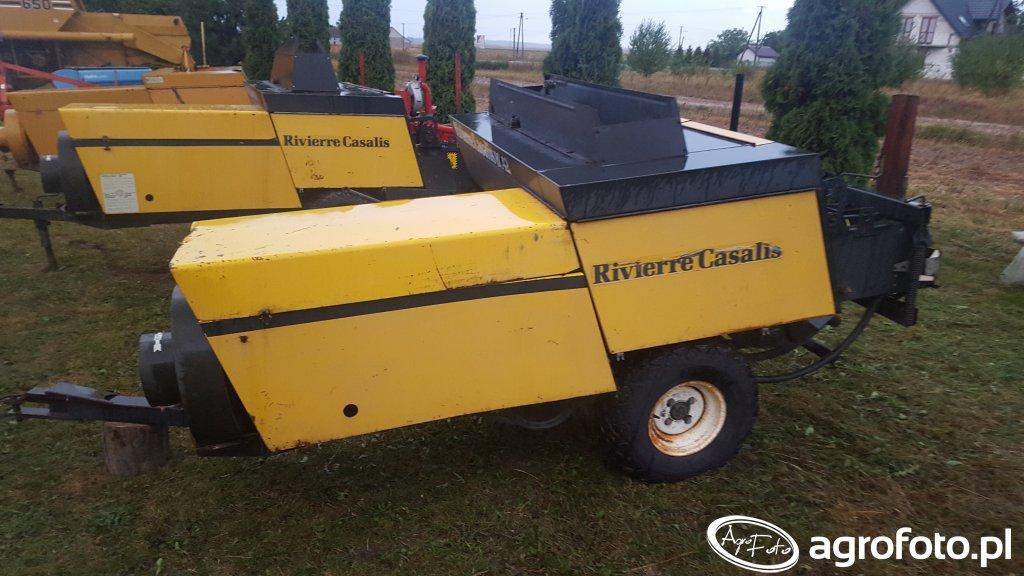 Rivierre Casalis RC42