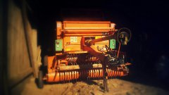 Gallignani 3200L SuperCut