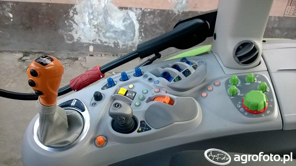 Deutz-Fahr 5120P