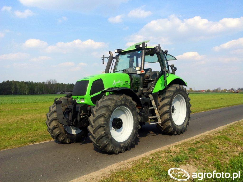 Deutz-Fahr Agrotron 260