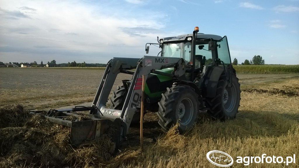 Df agrofarm 420GS + Mx T10