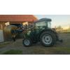 Deutz Fahr Agroplus 315 Ecoline + Stoll FE-750P