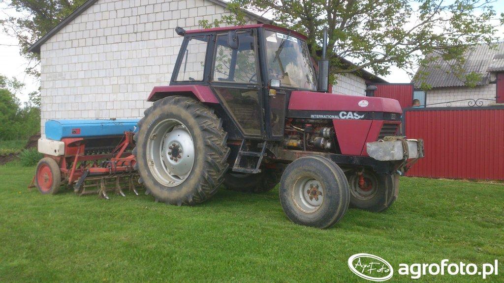 Case 1290+Henart 2.5+Isaria 6050