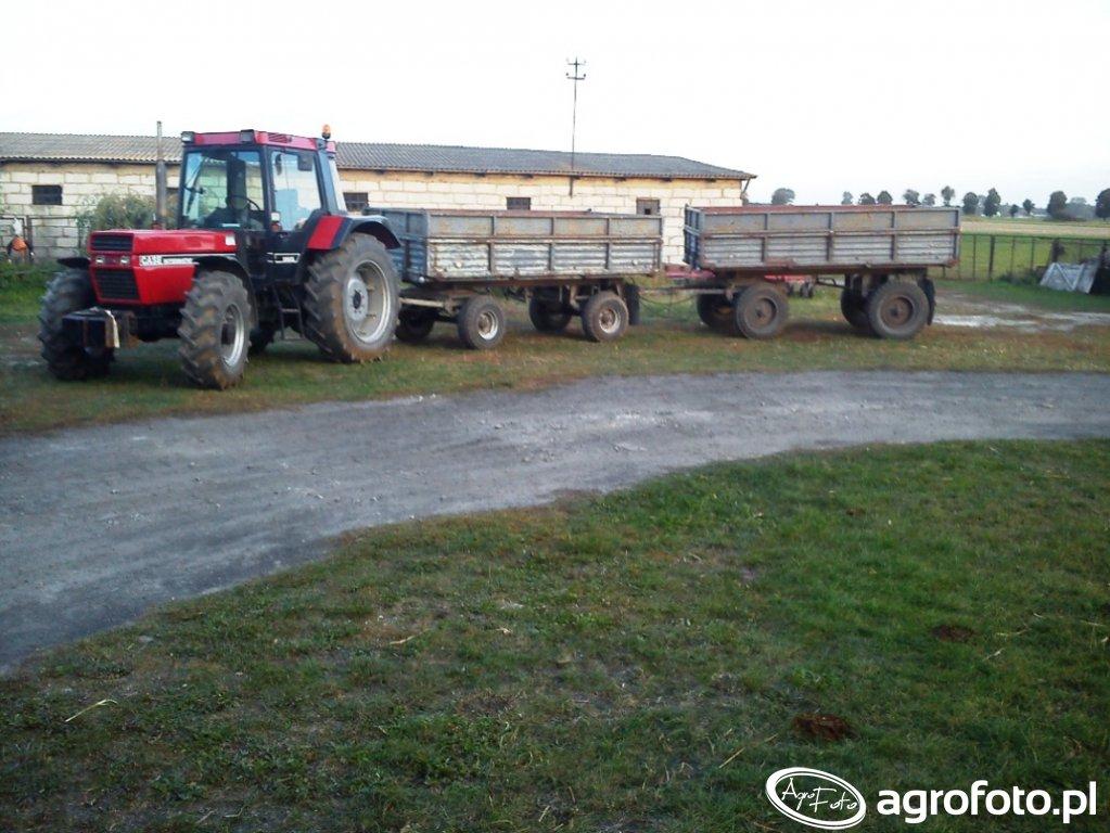 Case 956xl & Autosanki