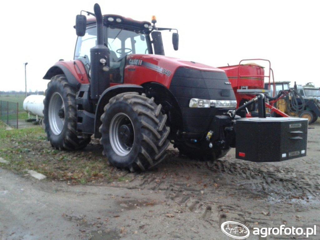 Mgnum cvx 340