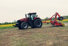 Case IH Magnum CVX 380 - Tractor of the year
