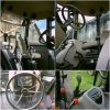 Case JX80 - Wnętrze kabiny