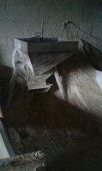 Śrutownik Bijakowy 11 Kwn