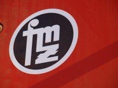Logo FMŻ