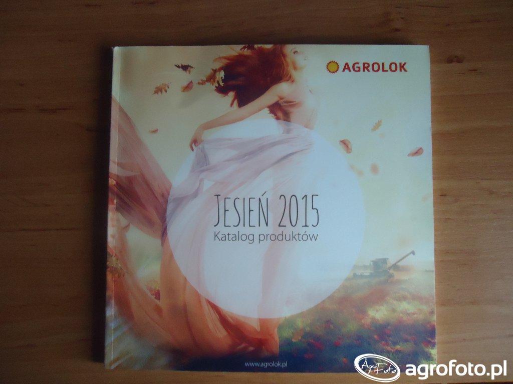 Katalog Agrolok