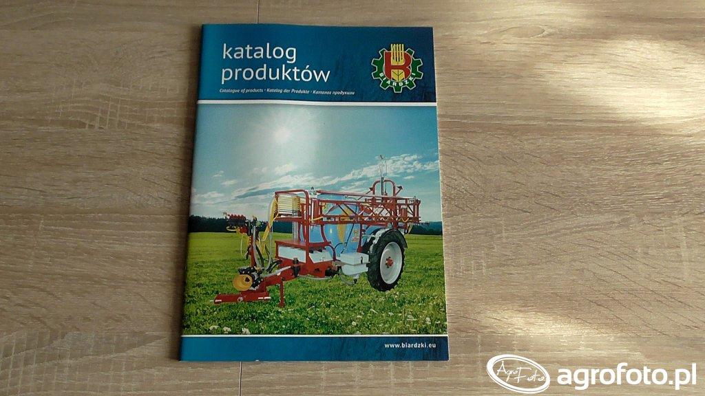 Katalog produktów Biardzki